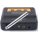 BV-AXS-FMTDFM Transmitter with Even/Odd Frequency & Digital Audio In