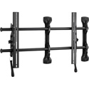 Chief LTM5045 Large FUSION Micro-Adjustable Tilt Wall Mount