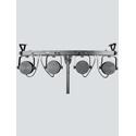 Chauvet DJ 4BARLTUSB Complete Wash Lighting System Kit
