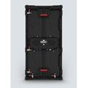 Chauvet Vivid 4 Lighweight Modular Video Panels with Flight Case & Cables - 4 Pack