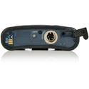 Clear-Com FSII-BP19-X4-US FreeSpeak II 1.9GHz Digital Wireless Belt Pack with Li-Ion battery