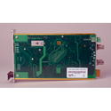 Artel FiberLink 7821-C7S 7821 HD/SD Component/S-Video/Composite/2 Ch Analog Audio Card with ST Connectors - Receiver