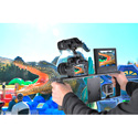 Delvcam DELV-RMPV Universal HD DSLR & LCD Video Mounting System
