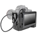 DLC CS-SWIVI Swivi Redesigned 5 inch Removable LCD Screen for for DSLR
