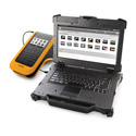 DYMO XTL 500 Label Maker Kit with QWERTY Keyboard Layout and Li-Ion Battery