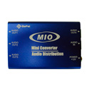 Gra-Vue MMIO ADA 1x4 Analog Audio Distribution Amplifier