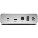 G-Tech 0G05666 G-DRIVE USB-C Power Delivery Professional Desktop Drive - 4TB