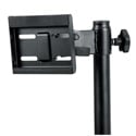 Gator GFW-AV-LCD-2 Frameworks Deluxe Adjustable Tripod LCD/LED Stand with LiftEEZ Piston