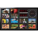 Grass Valley KDO-MX-8X2 Kaleido-MX 8x2 Standalone Multiviewer 1RU