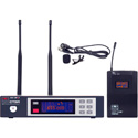 Galaxy CTSR/85LVL CTS Wireless Lavalier Microphone System