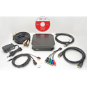 Hauppauge HD PVR 2 HD Video Recorder from Cable or Satellite TV