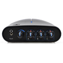 Hear Technologies M8RX Switch Back Analog and DANTE Multi-Channel Headphone Monitoring Interface