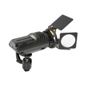 iKAN iLED6 Zoom ENG LED Light