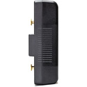 IndiPro Tools PD130A Compact 130Wh Gold-Mount Li-Ion Battery
