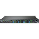Intelix 44HDX 4x4 Matrix Switcher with HDMI and HDBaseT Ouputs