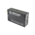 Intelix DL-HDCOAX HDMI and IR extension over RG6/RG59 Set
