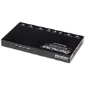 Intelix DL-HDE100 - HDMI Over Twisted Pair Set with Power - Control and Ethernet