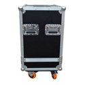 JBL FLIGHT-PRX712 - Flight Case for (2x) PRX712. 1/2in Plywood Construction