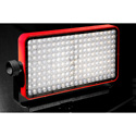 Kinotehnik Practilite 802 14.5 Inch x 8.5 Inch Bi-Color Waterproof Smart LED Panel with Power Supply