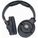 KRK KNS 6400 Dynamic Closed-back Headphones