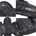 K-Tek KSHRN3 Stingray Harness with Rigid Spine Design and Inner Belt (3rd generation)
