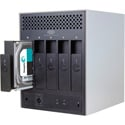LaCie 9000504U - 30TB 5big Thunderbolt 2 Series 5-Bay RAID