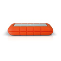 LaCie STEU1000400 1TB Rugged Portable Hard Drive - Triple