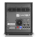LD Systems DAVE 12 G3 - Active PA-System with DSP