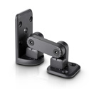 LD Systems SATWMB10B - Multi-Angle Wall Mount Bracket for SAT Installation Speakers - Black