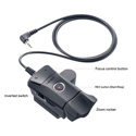 Libec ZFC-L Zoom & Focus Control for LANC Video Cameras