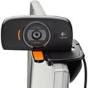 Logitech C525 Webcam - USB 2.0