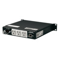 Middle Atlantic RLNK-415R 15A 4 Outlet Racklink IP Controlled Rackmount AC Power Module