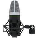 Mackie EM-91CU EleMent Series USB Condenser Microphone