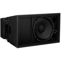 Mackie HDA 12 Inch 2-way High Definition Arrayable Powered Loudspeaker