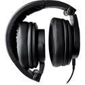 Mackie MC-150 Professional Closed-Back High-Performance Studio Headphones - 15Hz - 20kHz