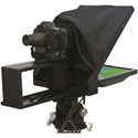 Mirror Image EP-15 Education Series 15 Inch Teleprompter with Bright 1000 NTS Screen - HDMI/NTSC/SVGA Inputs
