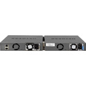 Netgear M4300-8X8F (XSM4316S) 16-Port Stackable Managed Ethernet Switch with 16x10G / 8x10GBASE-T8xSFP Plus Layer 3