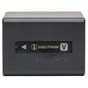 Sony NP-FV100A Rechargeable Battery Pack (3410mAh) Li-Ion - Bstock (Open Package)