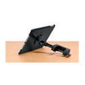 On-Stage Stands TCM9368 iPad Air Snap-On Cover w/ Table Clamp