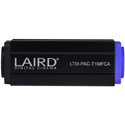 Laird PAC-T1MMCA 15A powerCON TRUE1 Male Chassis to Type A powerCON Chassis Mount Power Coupler
