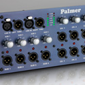 Palmer Audio PGA104 Speaker Selector for Loudspeaker Presentation 24 Channel