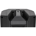RCF ART-710A-MK4 1400W Active 2-Way 14 Inch Loudspeaker with 1 Inch Driver & 1.75 Inch Voicecoil - 129dB Max SPL