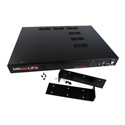 Remote Audio MEONLiFe Single Rack Space Power System