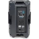 Samson RL112A 800W 2-Way Active Loudspeaker - 12 Inch LF / 1 Inch HF Drivers