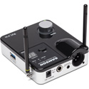 Samson SW9A9SHM60-D AirLine AWXm Micro UHF Wind Instrument System - AR99M Receiver/ATX Transmitter/HM60 Horn Mic