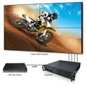 Smart-AVI AP-SVW-120G5S SignWall Video Player with 120GB Disk 4GB RAM i5