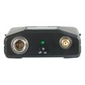 Shure ULXD1-J50A Digital Wireless Bodypack Transmitter w/ Mini 4-Pin Connector - J50A Band - 572.125 - 615.850MHz