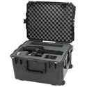 SKB 3I-221712JV7 I Series Video Camera Case with JVC GY-HM750 Insert