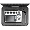SKB 3i1813-7-TMIX iSeries Mixer Case for TouchMix-8/-16