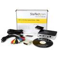StarTech USB3HDCAP USB 3.0 Video Capture Device - HDMI / DV